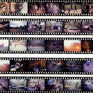 Slide (E6) Film